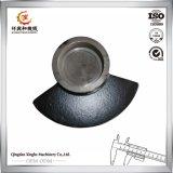 ステンレス鋼の投資鋳造の無くなった泡の鋳造