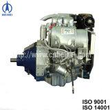 De Dieselmotor van Cooled van de lucht (F2L912/913) 14kw ~ 141kw