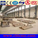 Citic ICの製造所ボディライニング