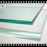 3mm 4mm 5mm 6mm 8mm 10mm 12mm 15mm 19mmの超明確なフロートガラス/低は建物のためのガラスにアイロンをかける
