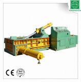 屑鉄の鋼鉄銅アルミニウム梱包機