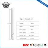 Voltaje de calidad superior de la batería de la pluma del vaporizador de la aduana 510 ajustable