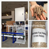 Pellets Packing를 위한 움직일 수 있는 Bag Filling Machine