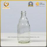 Bottiglie di vetro della piccola di parte superiore bevanda all'ingrosso della protezione 330ml (077)