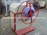 Tubo molle del PVC che fa la linea di produzione del tubo del giardino della macchina