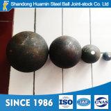 Heißer Verkauf geschmiedete reibende Kugel (ISO9001, ISO14001, ISO18001)