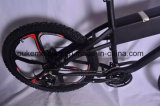 bicicleta electrónica sin cepillo de la bici MTB del motor 350W (OKM-1363)