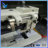 Máquina de coser de Buttom del punto de cadeneta superior de la alimentación (GC0303)