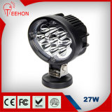 CREE IP68 Tractor Offroad LED Work Light di 6inch 27W