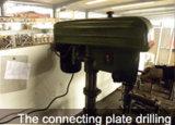 옥외 운동 장비 타원형 교차하는 조련사 (GYX-A11)