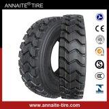 Pneu radial 1100r20 do caminhão do pneumático do caminhão de Annaite
