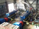 Avespeedはディーゼル/Hfoの世代別発電所を経営する豊富なプロジェクトを経験した