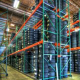 Equipamento de armazenamento de alta qualidade China Equipamento para pneus ajustável