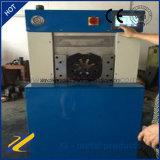 Máquina que prensa del manguito automático transformista de la herramienta del CE