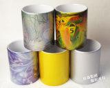 tasse en céramique de la photo by-Cm09 pour la pleine tasse éclatante de l'impression 11oz