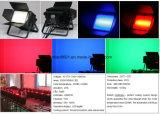 iluminação do teatro do projector do estágio RGBW do diodo emissor de luz 250W