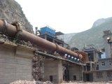 Four rotatoire pour la production de ciment