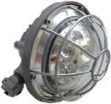 위험한 Passway를 위한 12W-30W Osram LED 폭발 방지 점화