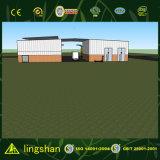 Camera prefabbricata per la Camera solare