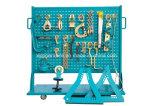 Fabrik-direkter Verkaufspreis-Selbstkarosserien-Zusammenstoß-Reparatur-Systems-Auto-Prüftisch Er800