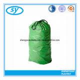 PE 물자 다채로운 LLDPE 별에 의하여 밀봉되는 쓰레기 봉지
