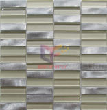 熱い販売のアルミニウムストリップの組合せの水晶モザイク(CFS676)