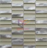 Vendita calda in alluminio Striscia Mix Crystal Mosaic (CFS676)