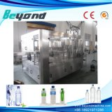 Appelsap Filling en Capping Machine