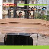 MDF cru de 2.3mm popular em India