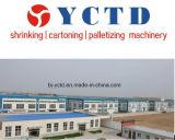 Convoyeur de plaque à chaînes pour la chaîne de production (YCTD)