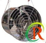 Ventilador da circulação de ar do aço inoxidável para a estufa com certificação para a exploração agrícola