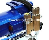 Do pulverizador mal ventilado profissional da pintura do fabricante bomba mal ventilada Pintura Spt