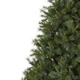 Albero di Natale artificiale del Multi-Pino maestoso da 7.5 piedi con 650 indicatori luminosi liberi (MY100.074.00)