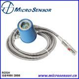 Trasmettitore anticorrosivo del livello del serbatoio dell'olio con il cavo Mpm416wrk dell'acciaio inossidabile