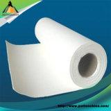 Papel refractario termoaislador de fibra de cerámica