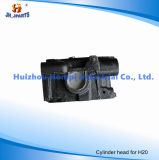 Cabeça do cilindro do motor para Nissan H20 H20-2 / H20 II 11040-50k02 11040-55k10