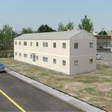 Geprefabriceerd Flatgebouw voor WoonToepassing