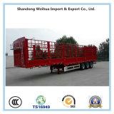 40 груза загородки тонн трейлера Semi с американским типом подвесом