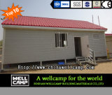 Dubai Proyecto Casas-prefabricados modulares de acero Villa en Apartamento
