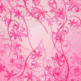 Kingtop 1m 폭 꽃 디자인 물 인쇄 필름 Wdf12660
