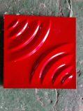 Панель плитки стены высокого качества 3D Hky декоративная формируя машину