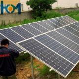 vidrio ultra claro solar del panel de 3.2m m para el módulo del picovoltio