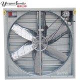 Отработанный вентилятор молота с падающей бабой Djf (a) отброшенный для цыплятины/парника/индустрии