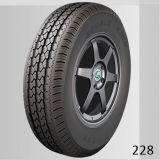 Neumático del neumático de nieve/del coche del invierno (185/75R16C)