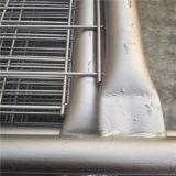 загородка 2100*2400mm временно используемая для строительной площадки Австралия