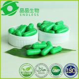 Capsule di erbe della miscela del tè verde