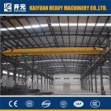 5 Tonnen-Kapazitäts-elektrischer Laufkran für Werkstatt Using