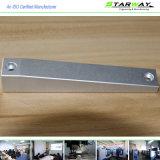 Aluminium Patrs door CNC die in Uitstekende kwaliteit machinaal bewerken