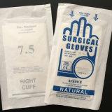 Wegwerfbarer medizinischer Hersteller-chirurgischer Latex-Handschuh