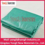 Encerado tecido da tela da alta qualidade PE impermeável